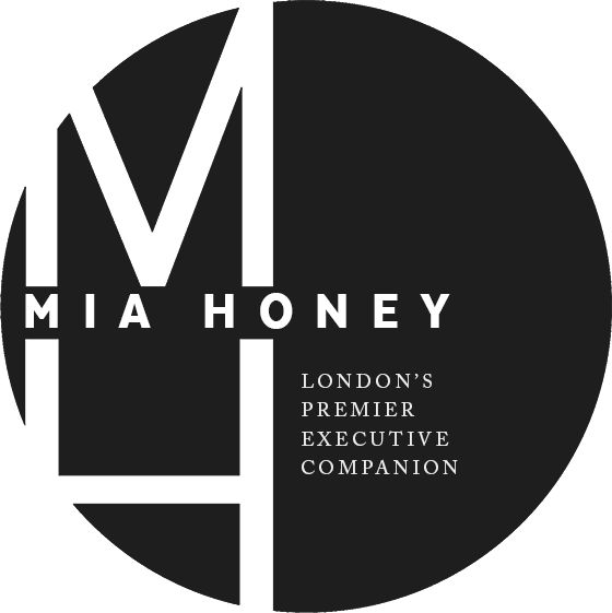 Mia Honey Logo