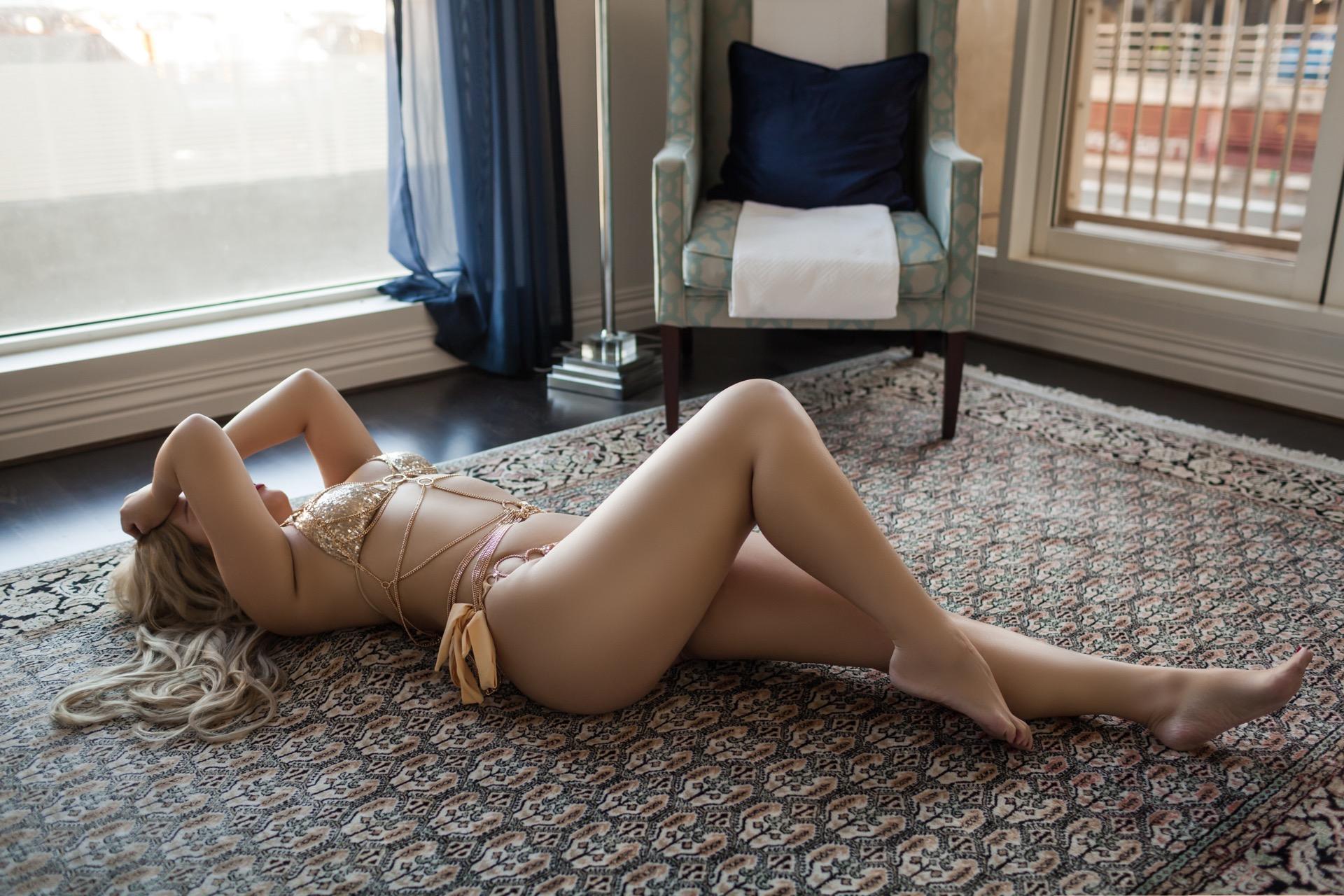 Amanda Monroe