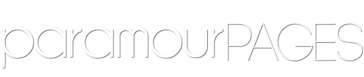Paramour Pages Logo