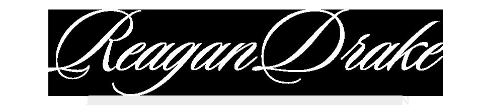 Reagan Drake Logo