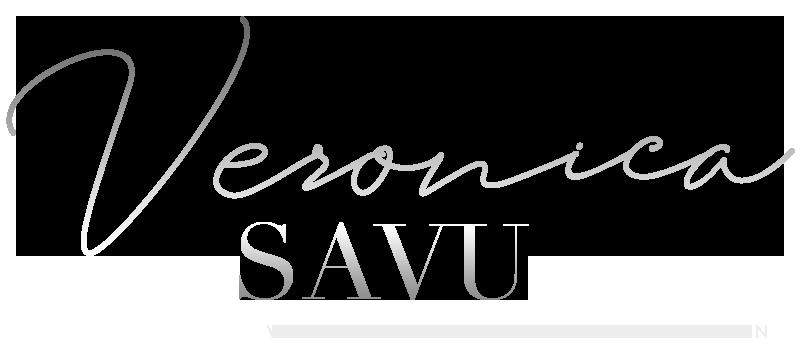 Veronica Savu Logo